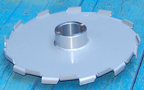 agitadores industriales para esmaltes ceramicos
