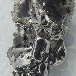 Agitadores de titanio