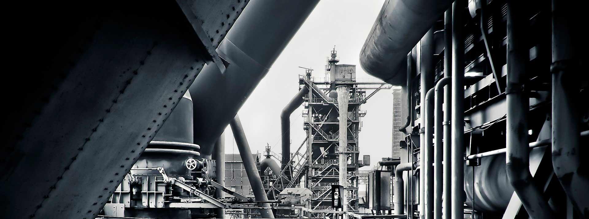 Somos fabricantes de agitadores industriales
