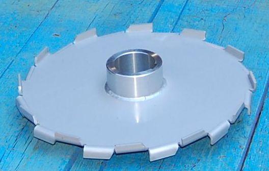 agitador industriales para esmaltes ceramicos