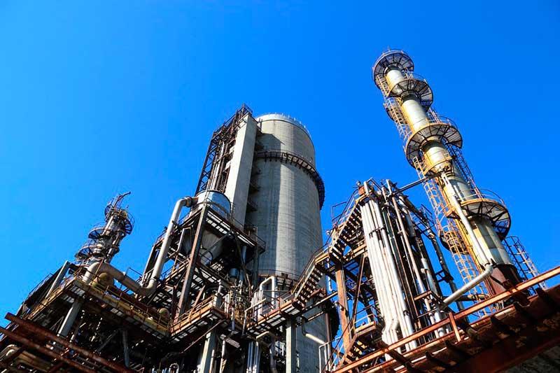 agitadores industriales quimica