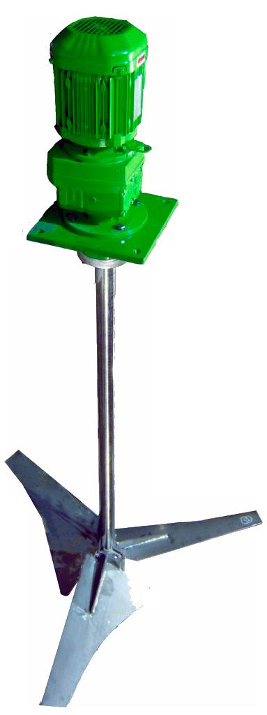 agitadores-verticales